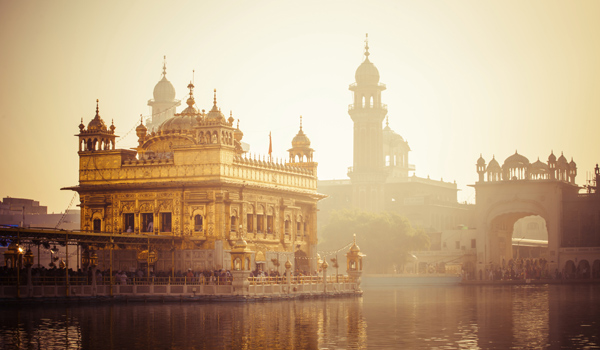 Mind Blowing Photos of India | Golden Temple