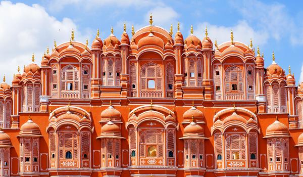 Mind Blowing Photos of India | Hawa Mahal
