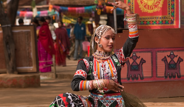Mind Blowing Photos of India | Dancer
