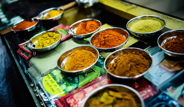 Chef Vicky Ratnani | Spices