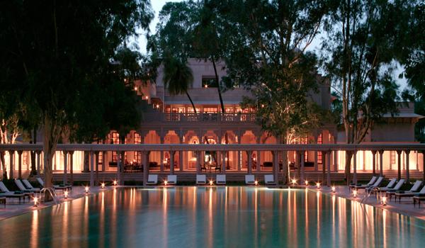 Romantic Rajasthan | Amanbagh