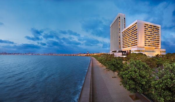 Concierge Secrets | The Oberoi Mumbai