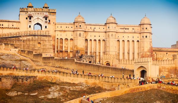 Royal India | Amber Fort