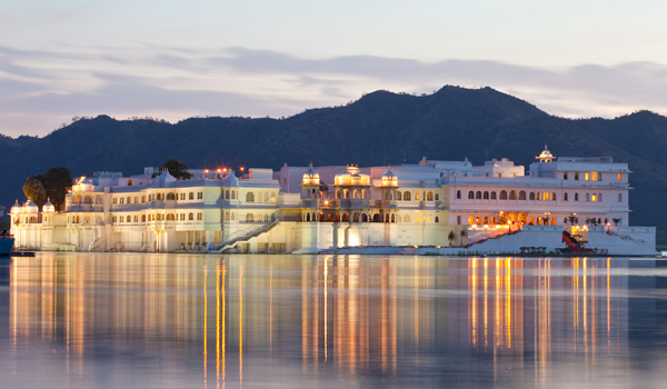 Royal India | Lake Palace