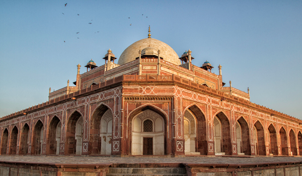 Royal India | Humayuns Tomb