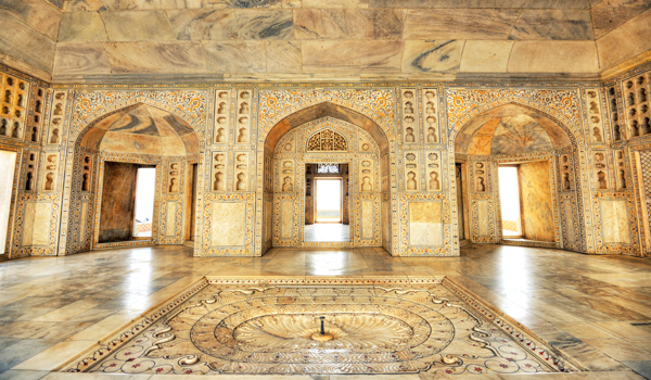 Royal India | Agra Fort