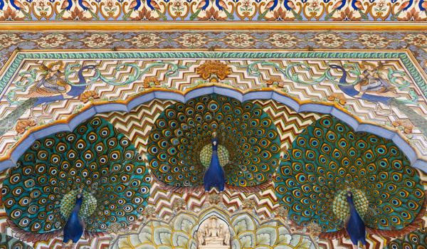 Royal India | Decoration