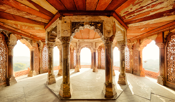 Things to Do in Agra   Agra Fort