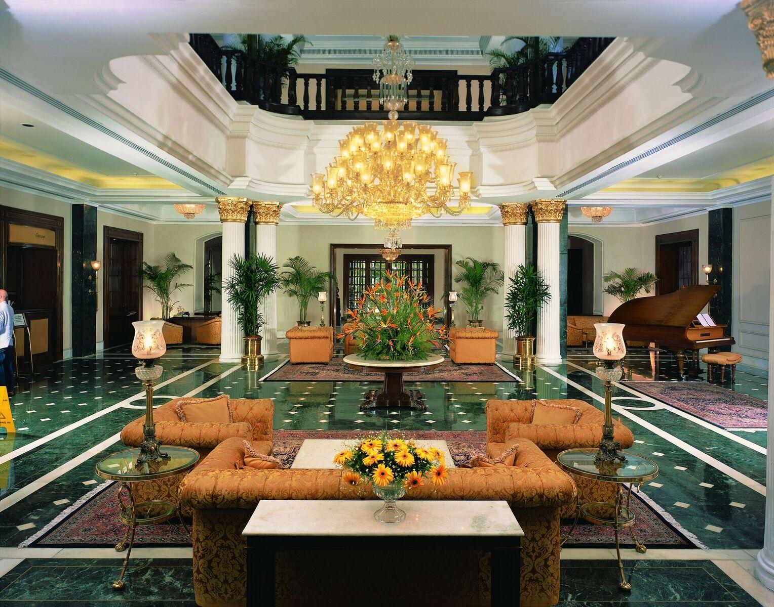 Luxury Boutique Hotels In Delhi