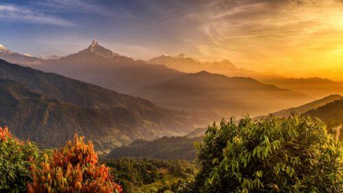 sunrise-over-annapurna