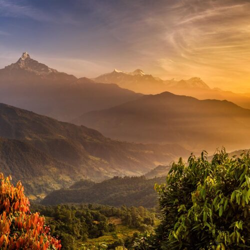 sunrise-over-annapurna