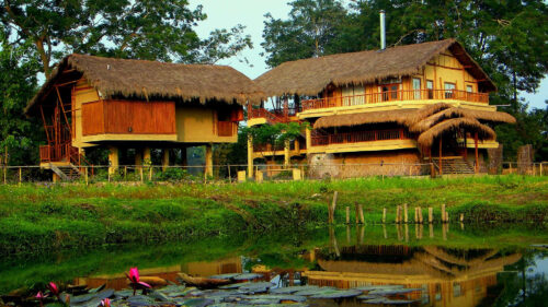 diphlu river lodge
