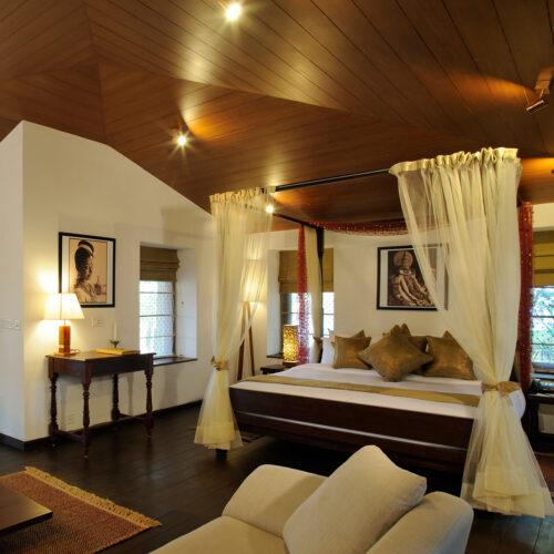 greaves_niraamaya_retreats_bedroom