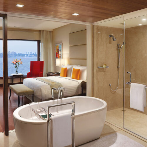 Executive Suite at The Oberoi Mumbai