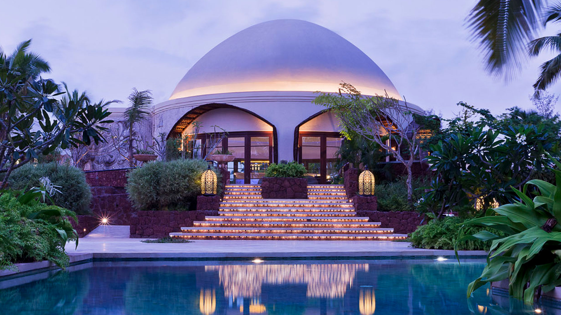 Vivanta By Taj Bekal Kerala ⋆ Hotel ⋆ Greaves India
