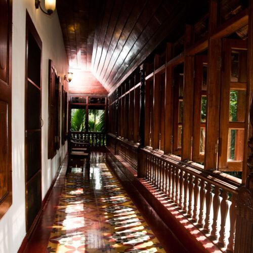 swaswara-goa-hallway