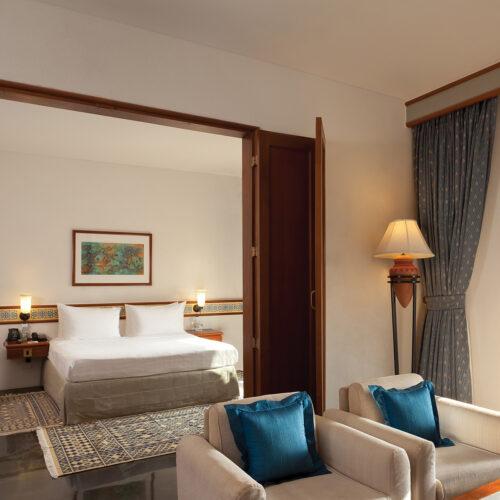 Trident Jaipur suite