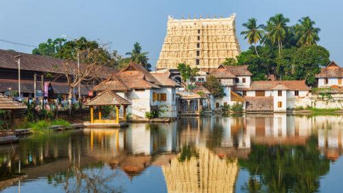 trivandrum temple