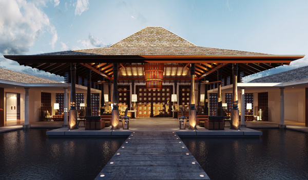 Five Stunning Design Hotels in Sri Lanka | Anantara