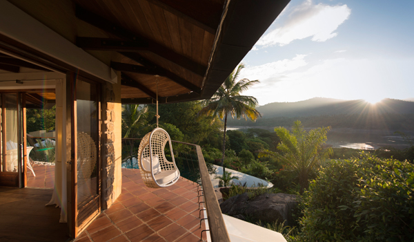 Summer Retreats in Sri Lanka | Bougainvillea Retreat
