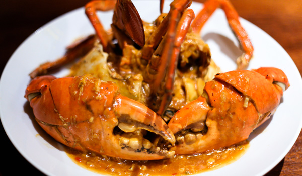 Essential Sri Lankan Dishes You Need to Try | Chilli Crab