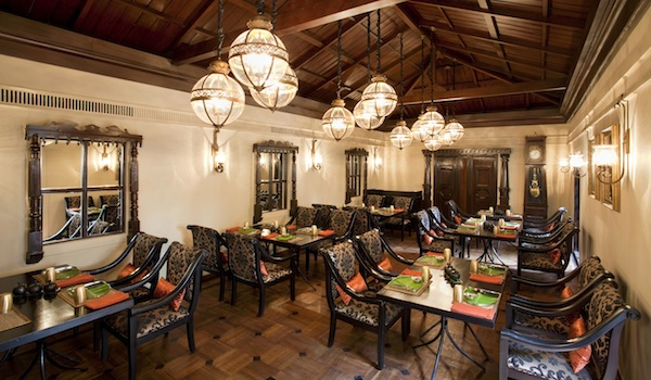 Best Buffet Restaurants In Mumbai