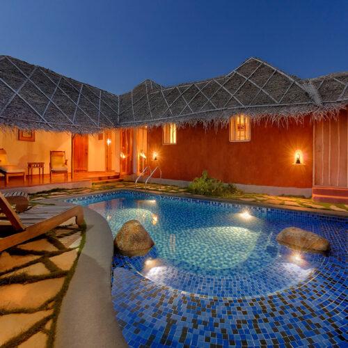 pool In kabini