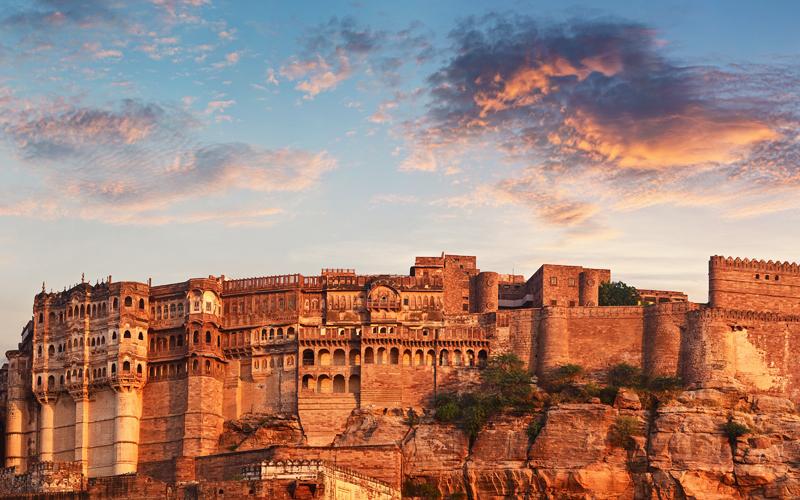 shutterstock_mehrangarh_fort__jodhpur_credit_pzaxe_