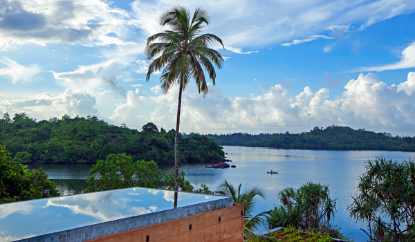 Five Stunning Design Hotels in Sri Lanka | Tri