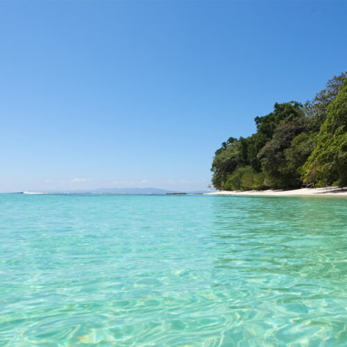 Havelock Island: Luxury Andaman & Nicobar Islands Holidays & Tailor Made