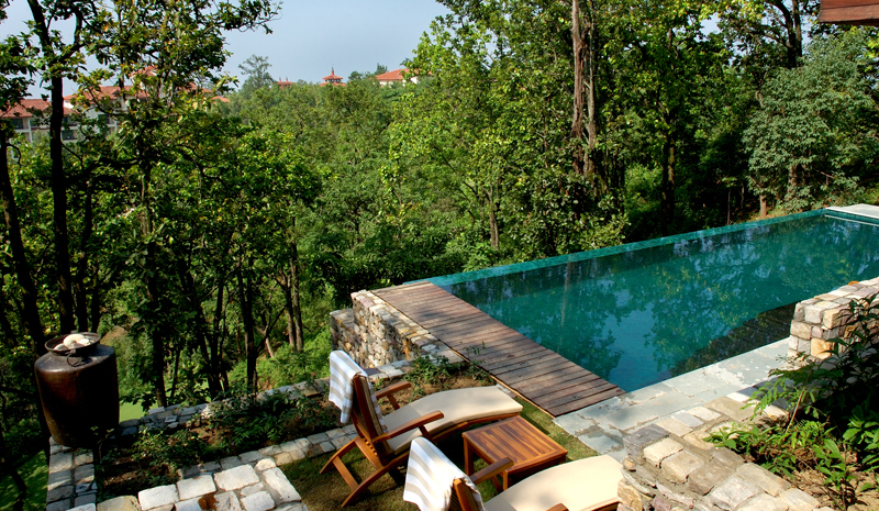 Indian Wellness | Ananda In The Himalayas