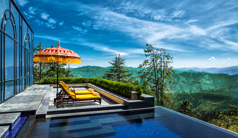 Indian Wellness | Wildflower Hall