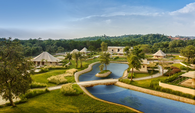 Indian Wellness | Oberoi Suhkvilas