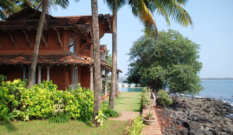 Indian Wellness | Ahilya By The Sea