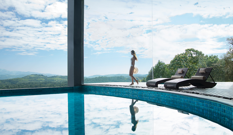 Indian Wellness | Vivanta By Taj Madikeri