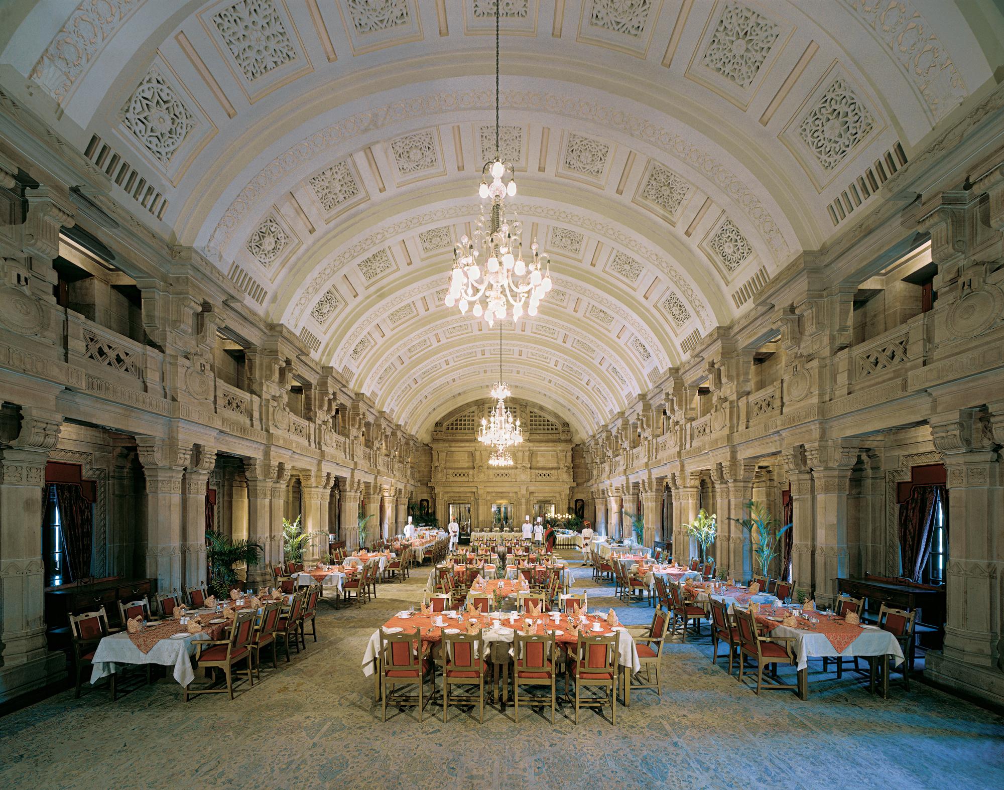 Viceroy S House A Look Inside The Umaid Bhawan Palace