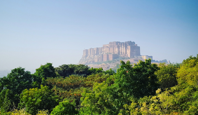 Magic of India | Mehrangarh Fort