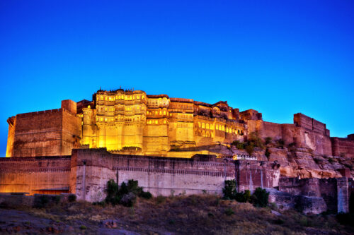 Rajasthan Landmarks