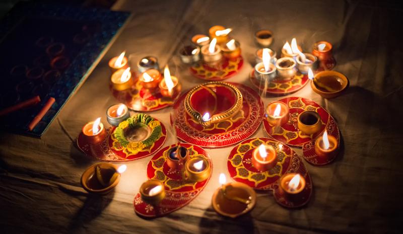 Inspiring Images | Diwali