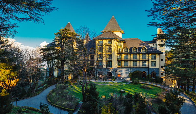 Mountain Hotels | Wildflower Hall