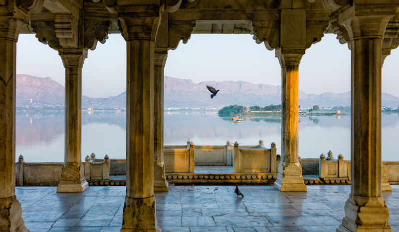 Cities in Rajasthan | Ajmer