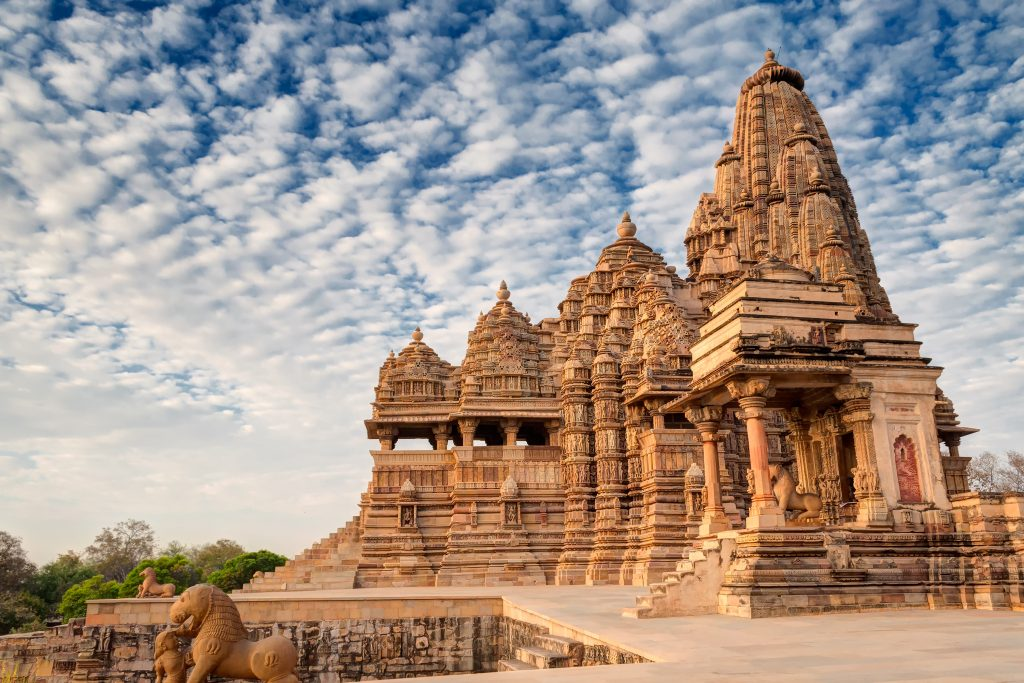 50 Of The Most Incredible Landmarks In India