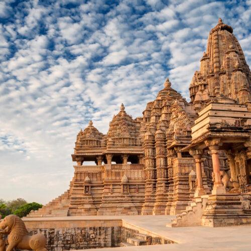 Landmarks in India