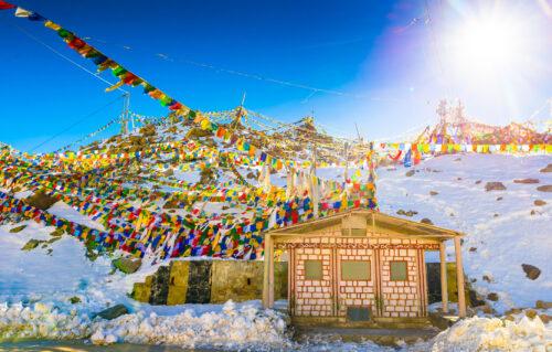 Himalayan India