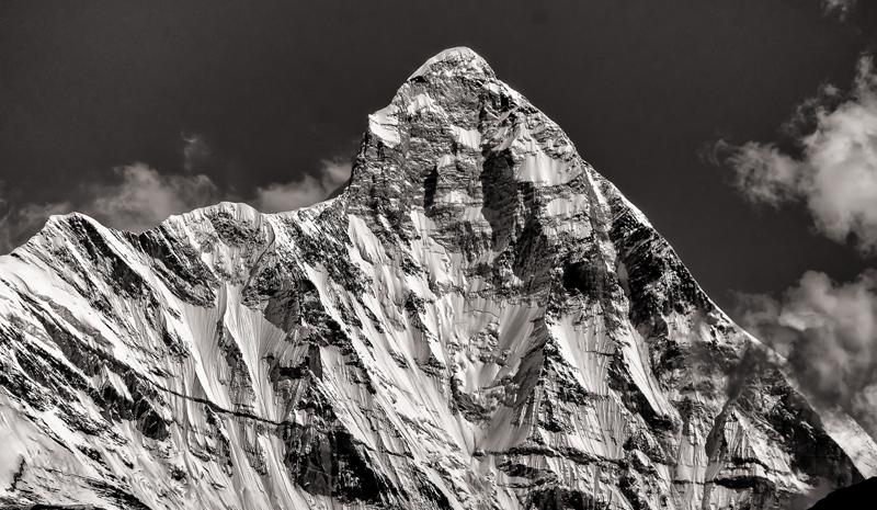 Himalayan India | Nanda Devi