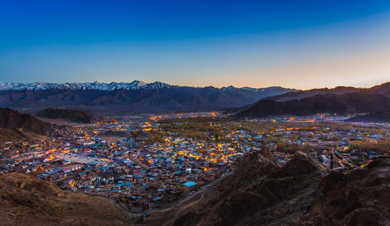 Himalayan India | Leh