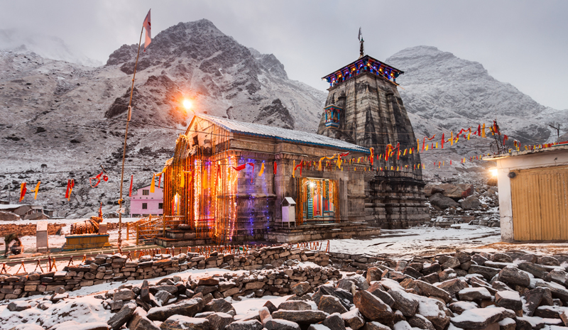 Himalayan India | Kedarnath