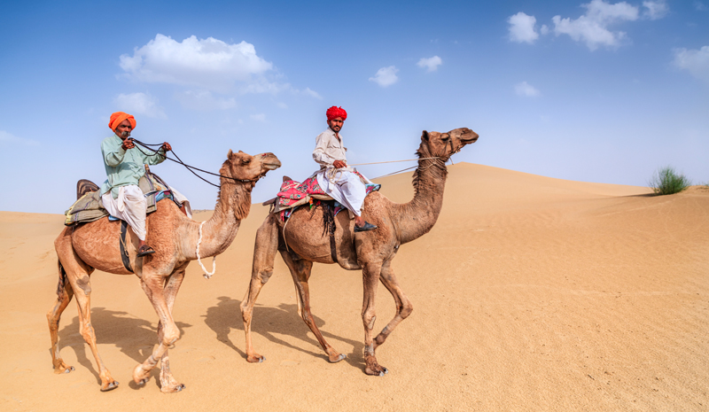 Rajasthan | Joanna Lumley's India