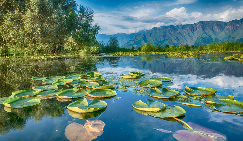 Srinagar | Joanna Lumley's India