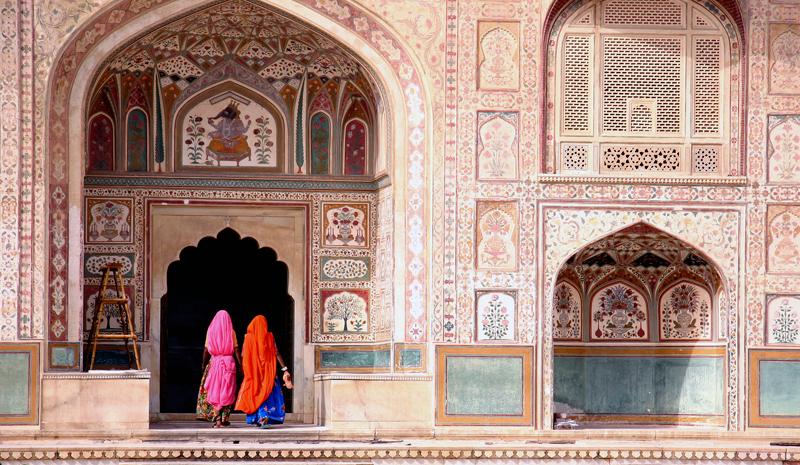 Explore Rajasthan On Foot | Jaipur